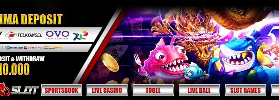 Cara Bermain Slot Online Bagi Pemula