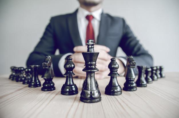 Beragam Tipe Pemimpin Dan Leader Dalam Dunia Pekerjaan