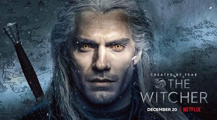 Mengulik Karakter Utama Dalam Film The Witcher