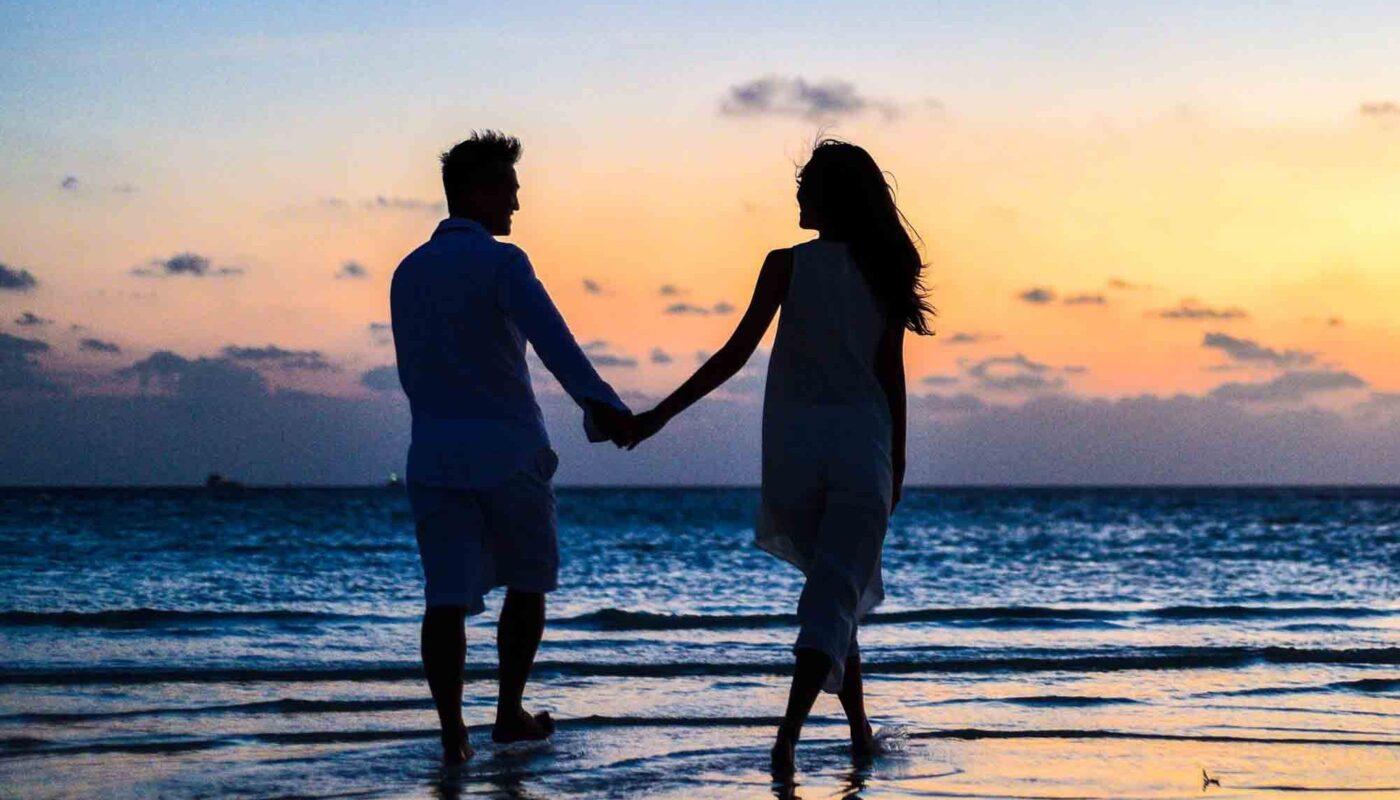 Gagal Dalam Cinta Adalah Hal Biasa Bangkit Dan Belajar Mencintai Lagi