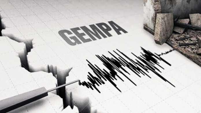 Mengenang Kejadian Gempa Di Kota Palu Yang Terjadi Di Tahun 2018